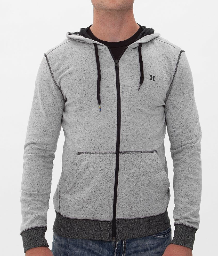 Hurley Dri-FIT Hoodie front view