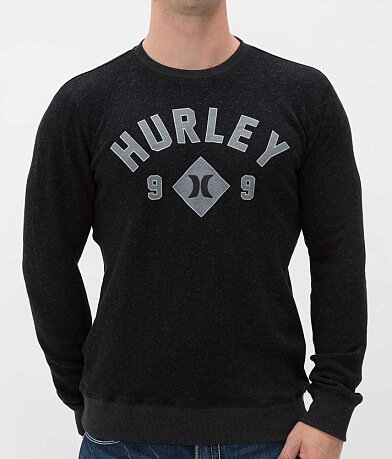 Hurley Retreat Allstar Sweatshirt