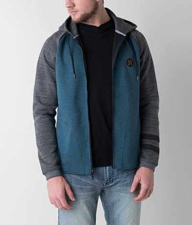 Hurley Phantom Apex Hooded Jacket