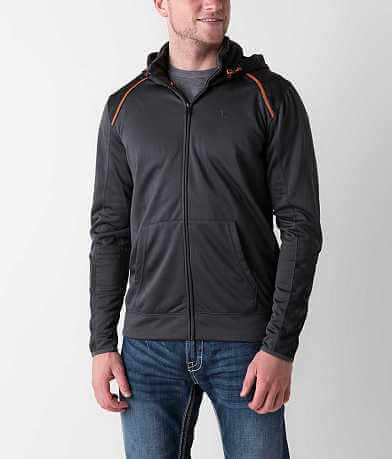 Hurley Van Ness Therma-FIT Jacket