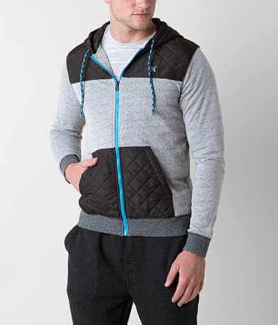 Hurley Mitchell Dri-FIT Hoodie