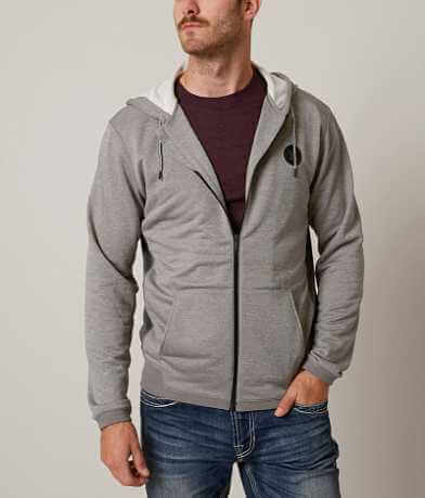 Hurley Disperse Dri-FIT Hooded Sweatshirt