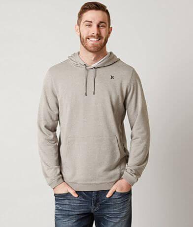 Hurley Disperse Dri-FIT Hooded Sweatshirt