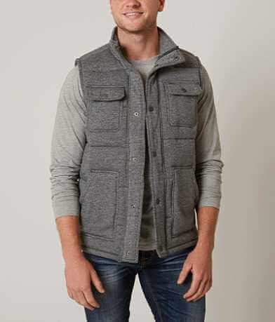 Hurley Gavin Puffer Vest