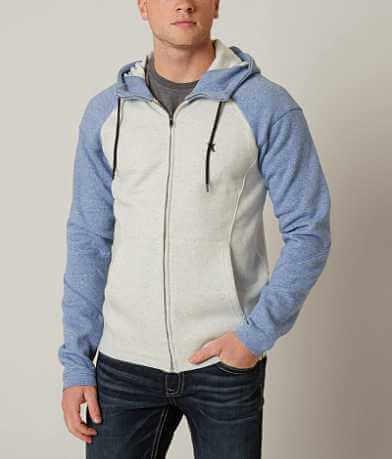 Hurley Motion Hooded Sweatshirt