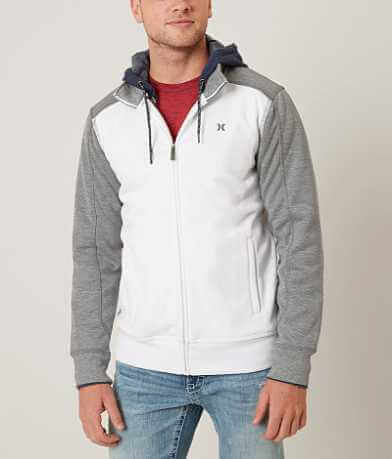 Hurley Signal 2-Fer Jacket