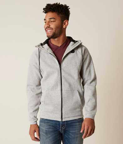 Hurley Summit Thermal Hooded Sweatshirt