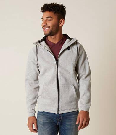 Hurley Summit Thermal Hooded Sweatshirt