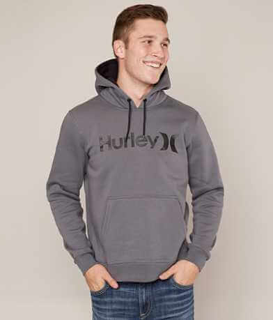 Hurley Surf Club Hooded Sweatshirt
