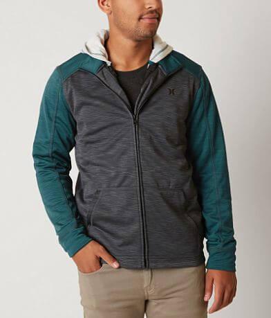 Hurley Arlow 2-Fer Jacket