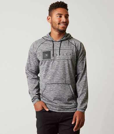 Hurley All The Way Hooded Sweatshirt