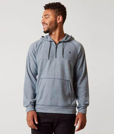 Hurley Eject Hooded Sweatshirt