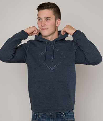 Hurley Rosco Hooded Sweatshirt