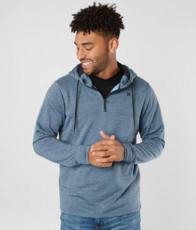 Hurley Bradford Dri-FIT Hooded Sweatshirt