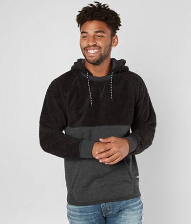Hurley Territory Hooded Sweatshirt