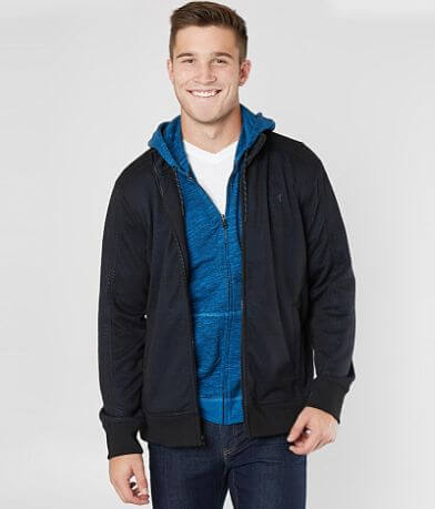 Hurley Submarine 2Fer Jacket