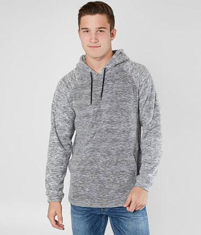 Hurley Cortez Hooded Fleece Sweatshirt