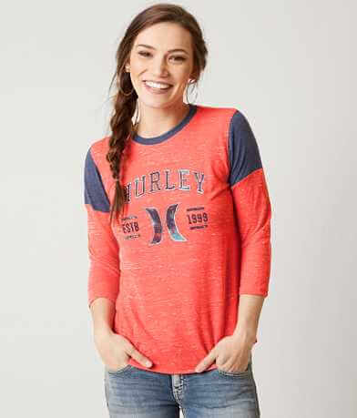 Hurley The Challenge T-Shirt