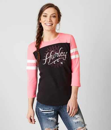 Hurley Going Going Gone T-Shirt