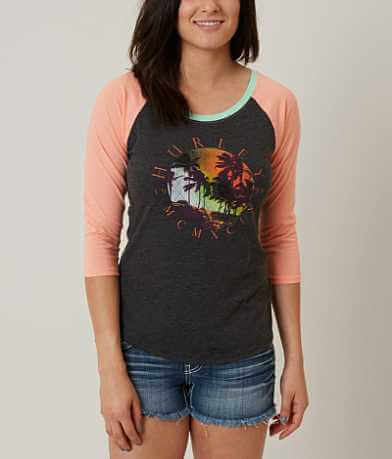 Hurley Space Age T-Shirt