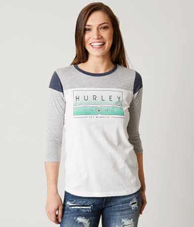 Hurley Stack Them High T-Shirt