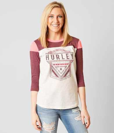 Hurley Lightning Strike T-Shirt