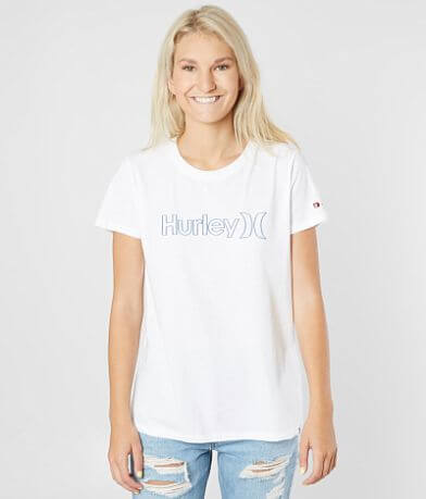 Hurley Cancer T-Shirt
