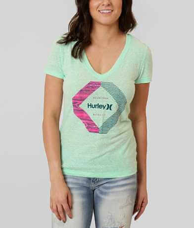 Hurley Sabbath Perfect T-Shirt