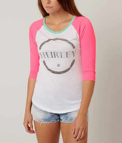 Hurley Small Love T-Shirt