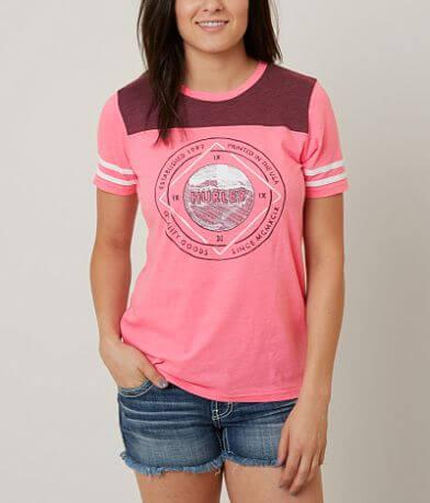 Hurley Weathering T-Shirt