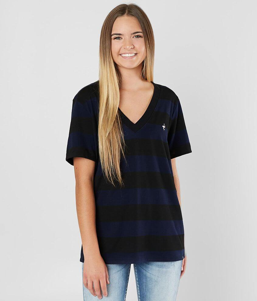 Hurley Flamingo Perfect T-Shirt front view