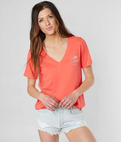 Hurley Palm T-Shirt