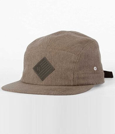 Hurley Stout Hat