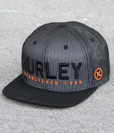 Hurley Revert Hat
