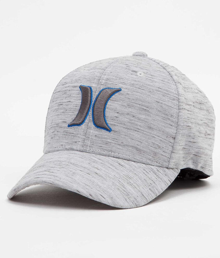 Hurley Blends Hat front view