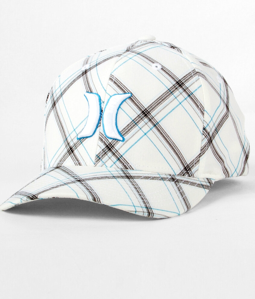 f6ce9429c coupon code for hurley plaid hat 986e1 0d018