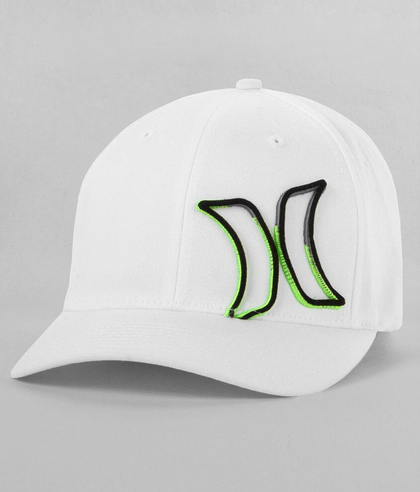 Hurley Connor Hat front view