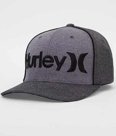 Hurley Curve Corp 3.0 Stretch Hat