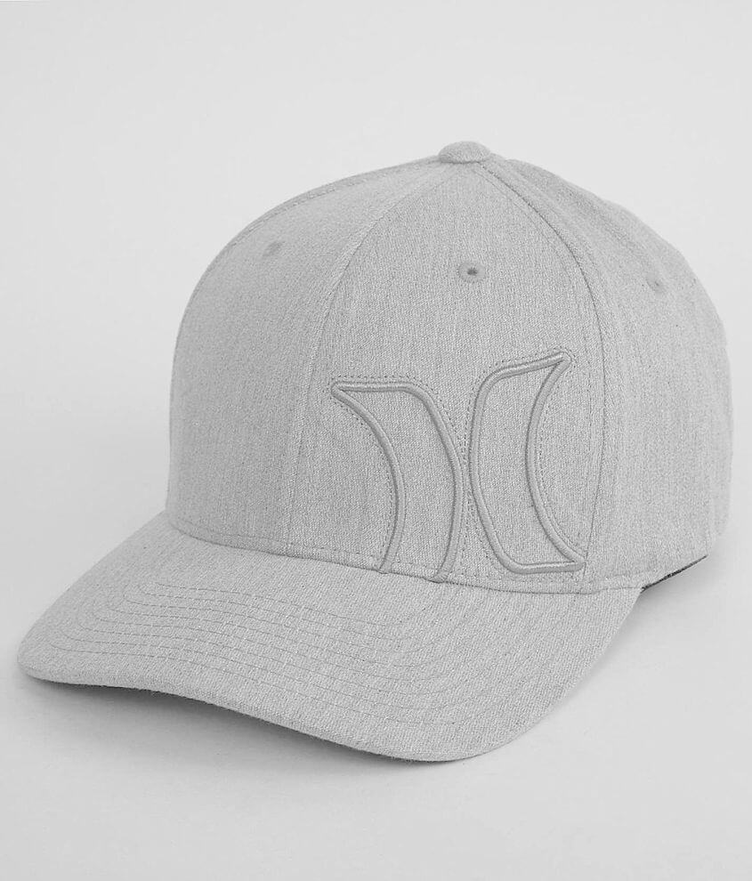 Hurley Bump 5.0 Hat front view