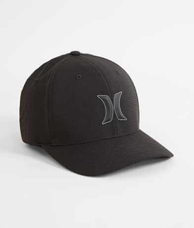 Hurley 3D Ripstop Stretch Hat