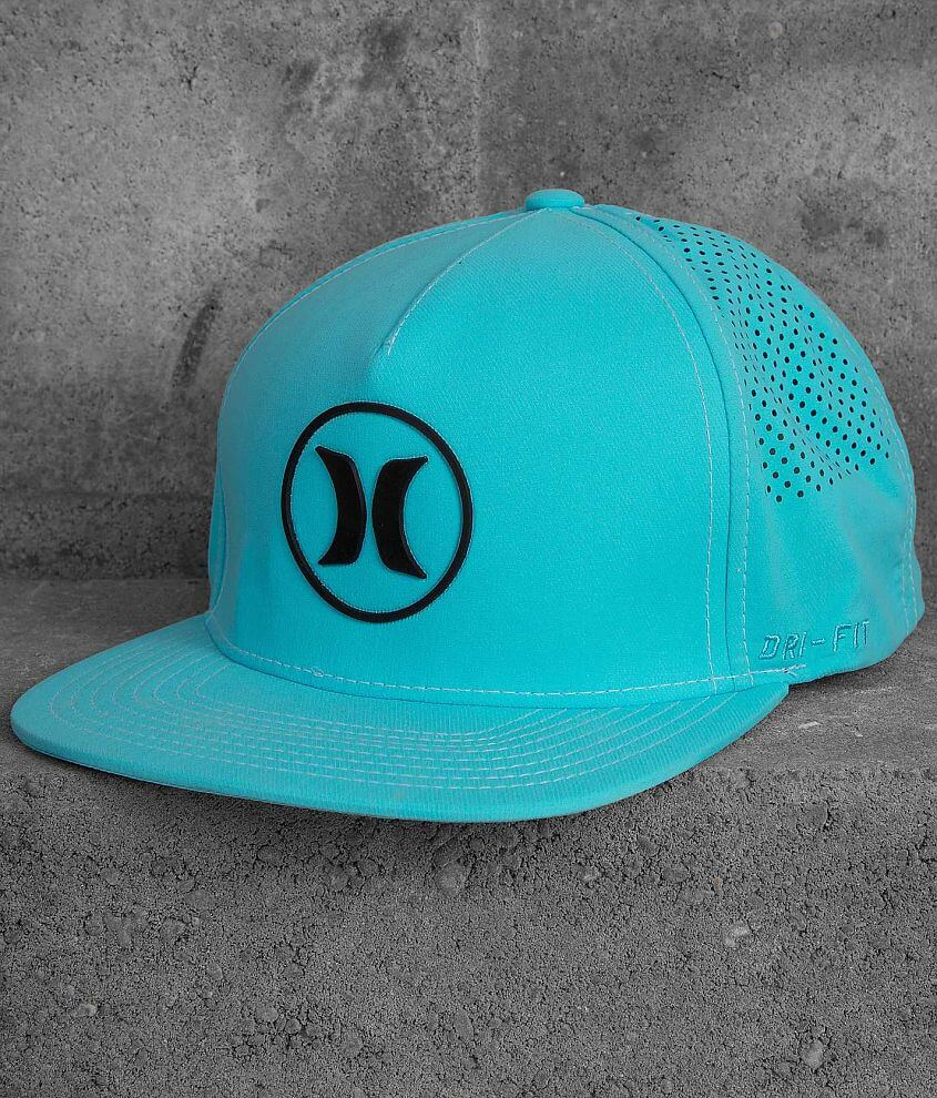 Hurley Icon Dri-FIT Hat front view
