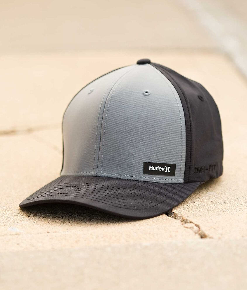 Hurley Clayton Dri-FIT Hat front view