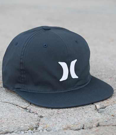 Hurley Tumbler Stretch Hat