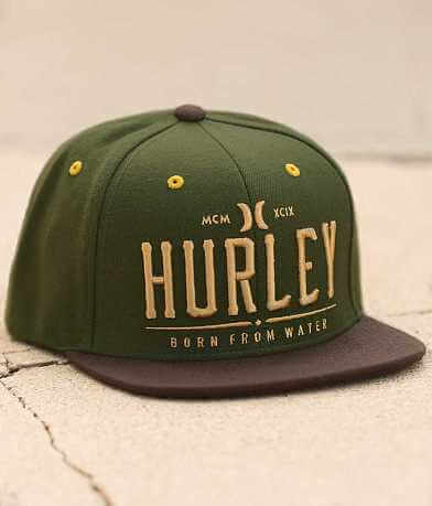 Hurley All Day Hat