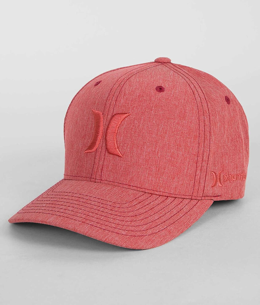 release date: b885f cabf7 ... uk hurley phantom boardwalk dri fit stretch hat mens hats in gym red  buckle 861e4 466a0