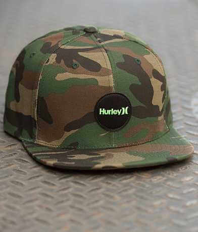 Hurley Krush Snapper Hat