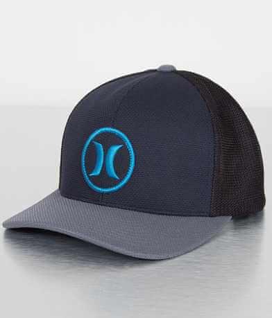 Hurley Bunting 2.0 Trucker Hat