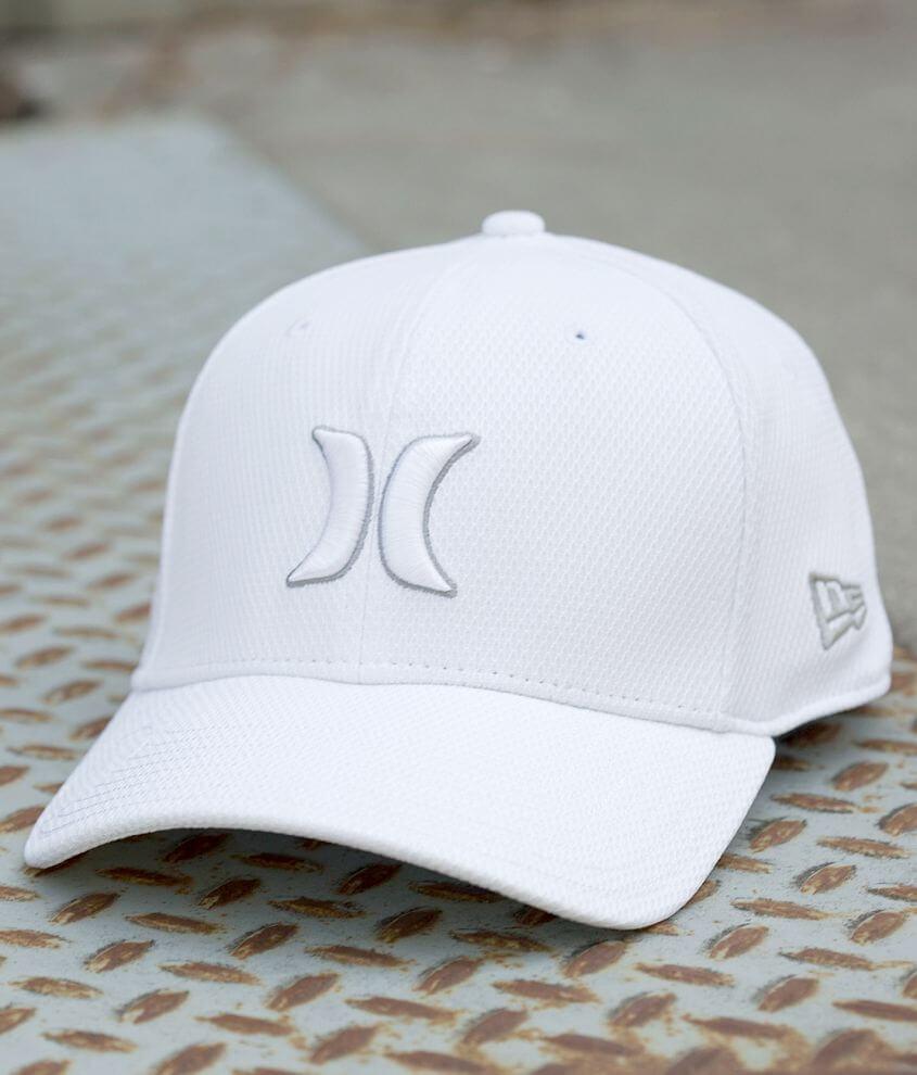 Hurley O & O Diamond Golf Stretch Hat