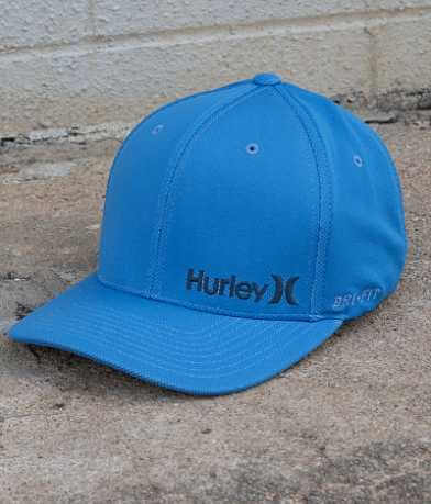 Hurley Corp Dri-FIT Stretch Hat