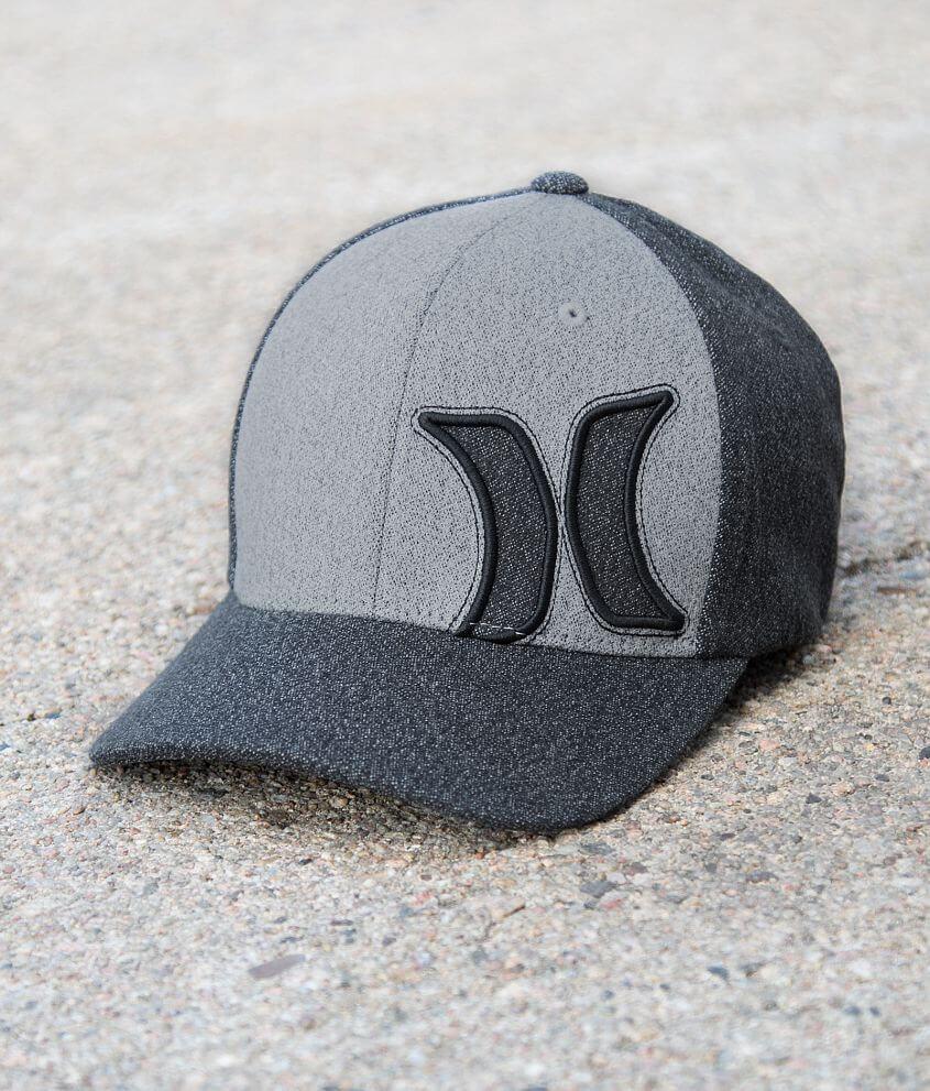 Hurley Laguna Hat front view